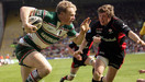 Leicester Tigers Rugby Club